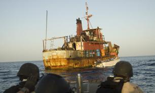 Захваченные пиратами российские моряки освобождены