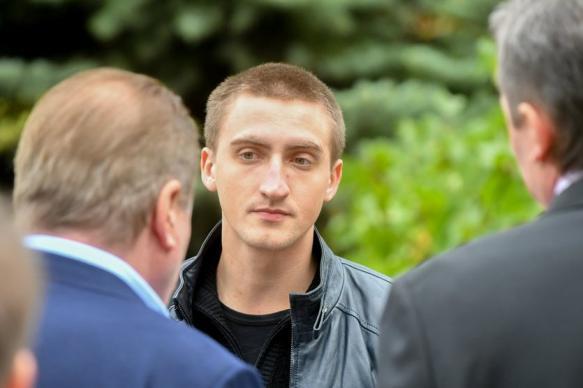 Прокуратура попросила суд назначить Устинову условный срок
