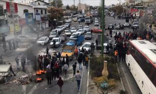 Иран - а были ли протесты?..