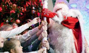 В Североморске Дед Мороз скончался на утреннике в детсаду