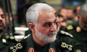 На похороны убитого Сулеймани пришли около 3 млн иранцев