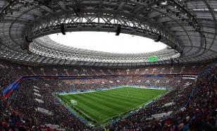 УЕФА планирует перенести матчи итальянских клубов в Россию