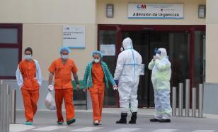 Мать Гвардиолы скончалась в Барселоне от коронавируса