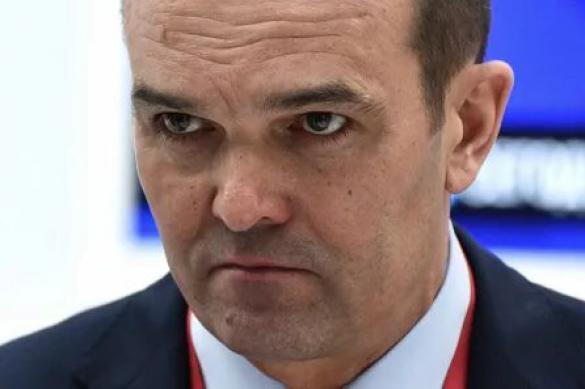 Экс-глава Чувашии подал в суд иск к президенту России