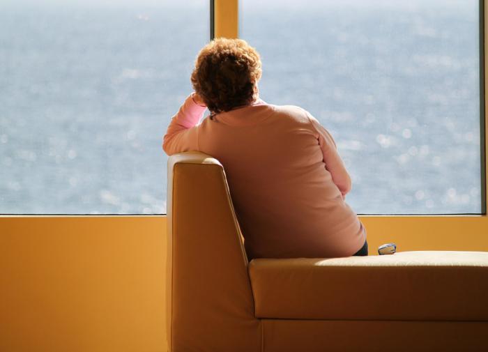 Социальные связи защитят от депрессии