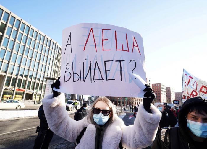 """""""13 друзей Навального"""": в Мосгорсуд приехали иностранные представители"""