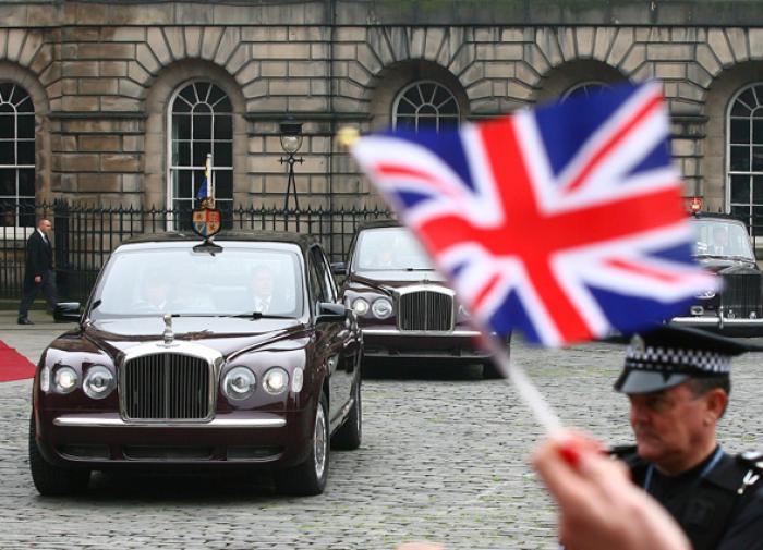 Госзаимствования Великобритании достигли исторического рекорда