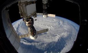 ЧП на МКС: Международная космическая станция потеряла ориентацию