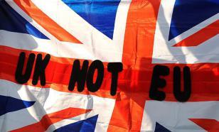 На британцев сейчас давят со всех сторон - эксперт