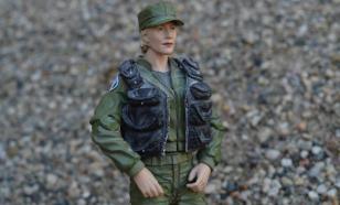 У армии неженское лицо: почему россиянок не призывают