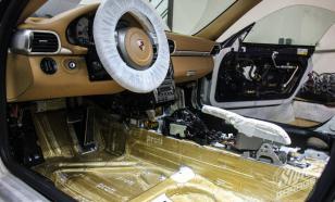Как избавиться от главных источников шума в машине