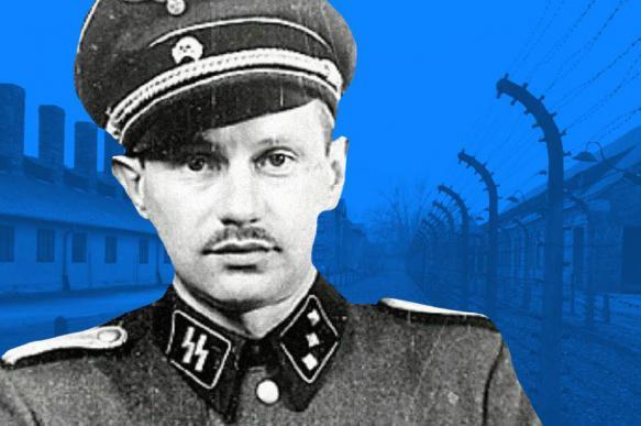 """""""Хороший человек из Освенцима"""" Ганс Мюнх — так ли он хорош"""