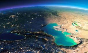 Как Россия и Иран Каспий напополам делили