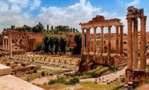 Древние римляне привозили древесину из Франции - открытие ученых