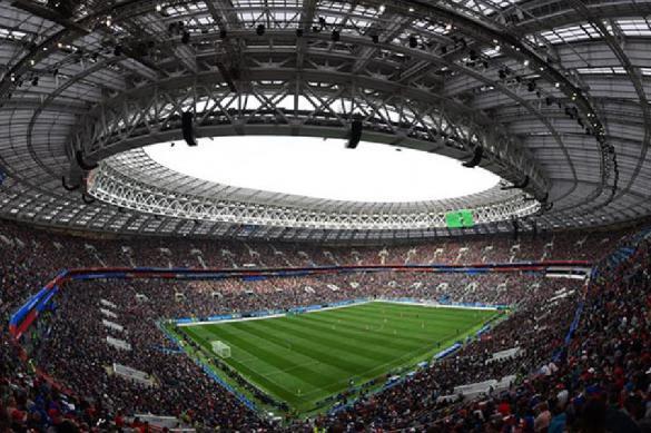 Чемпионат России по футболу остановлен из-за коронавируса