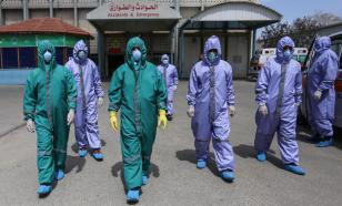 Эксперт: маска нужна только врачам и зараженным