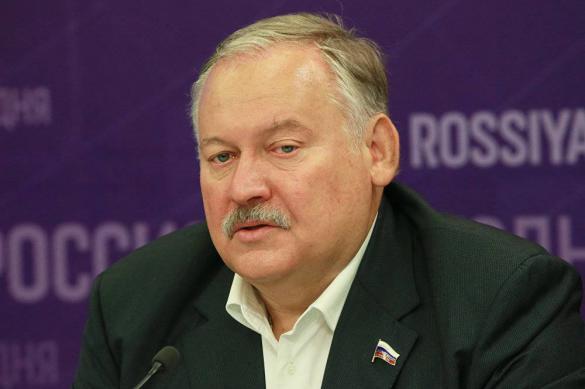 Затулин: Лавров просто дал понять Украине, что они заигрались