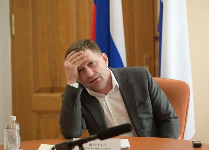 Белановский: Фургал поплатился за то, что стал хорошим губернатором