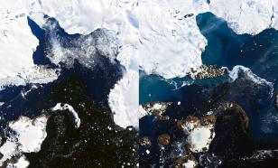 Учёные предсказывают повышение уровня воды в морях планеты