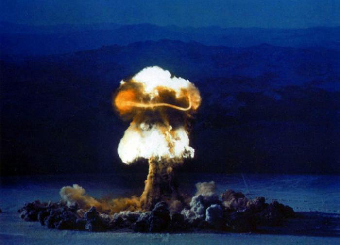 История из Battlefield V - сказка об атомной бомбе