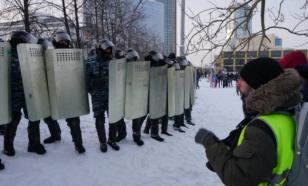 """Протесты из-за Навального - тревожный звонок для """"Единой России"""""""