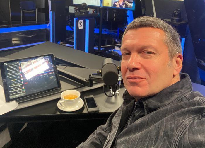Соловьёв высказался о гонораре скопинскому маньяку за участие в шоу