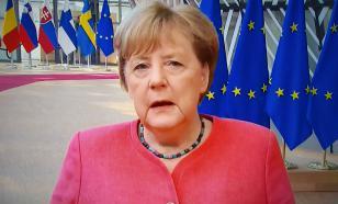 Меркель: если кто и виноват в проблемах с газом, то это точно не Россия
