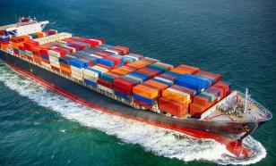 Жадность олигархов лишает Украину морского транзита грузов
