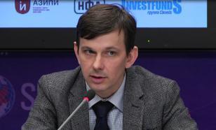 """В МИА """"Россия сегодня"""" обсудили настоящее и будущее российского рынка форекс"""
