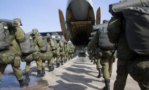 СМИ: российские военные уходят из Африна из-за возможной атаки Турции