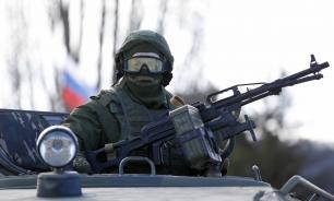 Минобороны РФ работает над созданием бесшумных боевых электромобилей