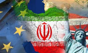 Санкции гнетут, но Иран держится