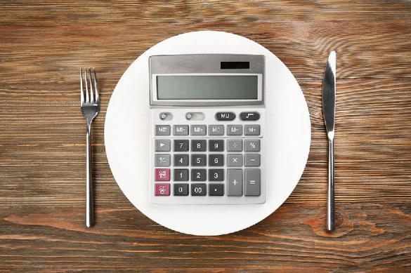 Хотите похудеть? Не считайте калории