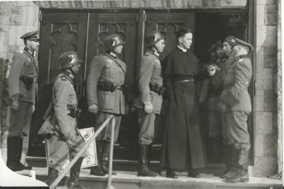 If Day: история о том, как псевдонацисты оккупировали Виннипег