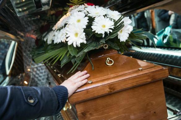 В Башкирии полицейских заподозрили в торговле данными о покойниках