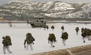 Белорусским военным разрешили «смотреть» на учения НАТО