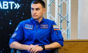 Космонавта Тихонова не взяли в осенний полет на МКС из-за травмы