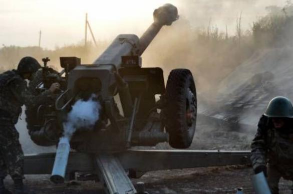 СК возбудил уголовное дело по факту обстрела ВСУ поселка в Донбассе