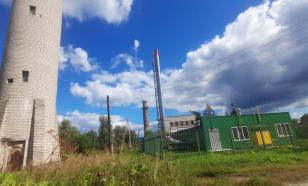 Потёмкинские котельные в Тверской области