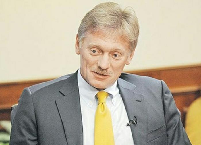 Песков: Нет потребности в финансовой поддержке компаний из-за COVID