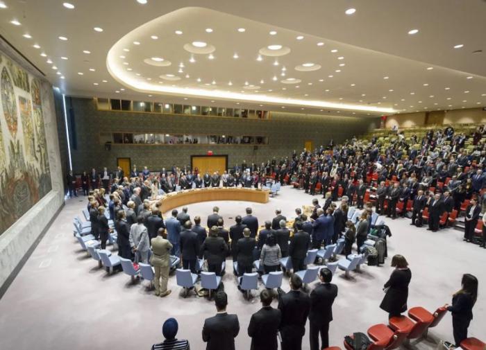 США назвали условие отмены антироссийских санкций