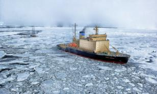 Россия научилась строить арктические суда-газовозы