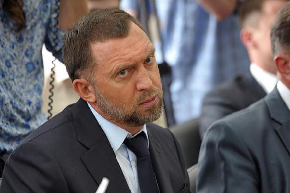 Дерипаска назвал способ выхода России из-под санкционного давления