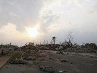 Торнадо в Новой Зеландии: есть жертвы.