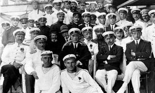 Последнее пристанище Русской эскадры