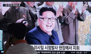 Южная Корея сообщила о пьянстве, обжорстве и бессонице Ким Чен Ына