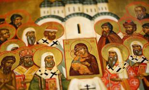 РПЦ: Порошенко пора сменить церковных консультантов
