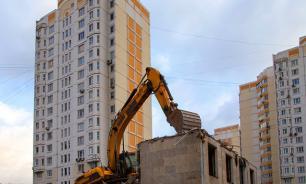 Реновация уплотнит Москву жильем на 15%
