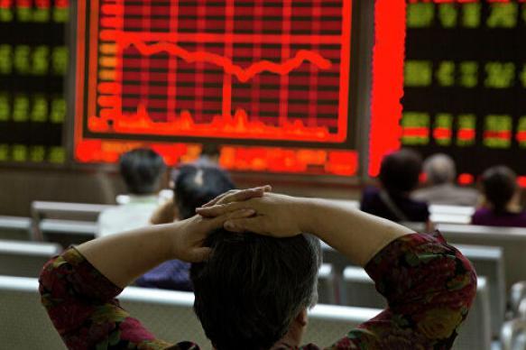Биржа Гонконга предложила Лондонской бирже объединиться