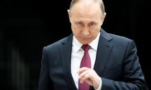 """Немецкий биограф Путина рассказал о """"личной истории"""" президента"""